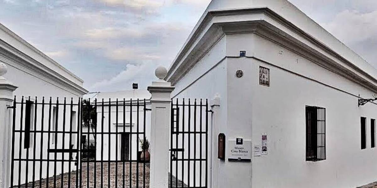 Reabren Casa Blanca en el Viejo San Juan