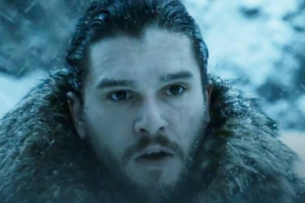 HBO filtra por error sexto capítulo de Game of Thrones