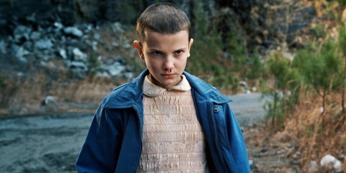 Millie Bobby Brown vai interpretar irmã mais nova de Sherlock Holmes no cinema