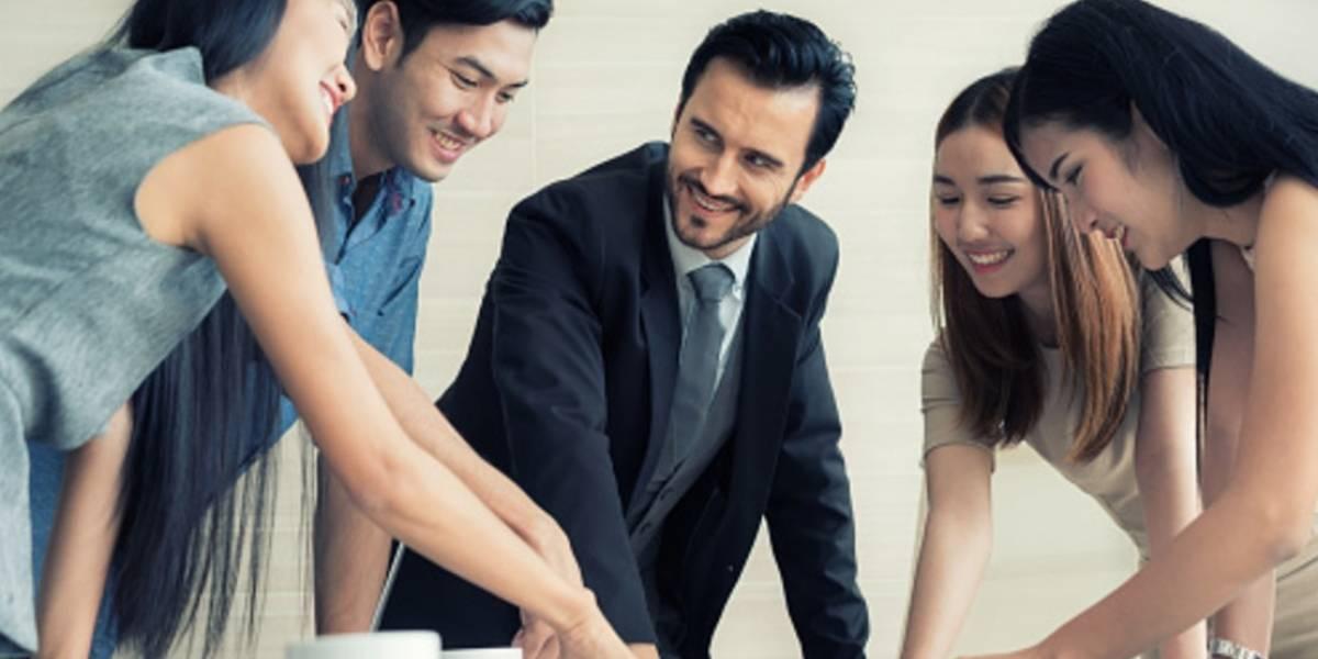 Los empleados felices son hasta 30% más productivos para las empresas