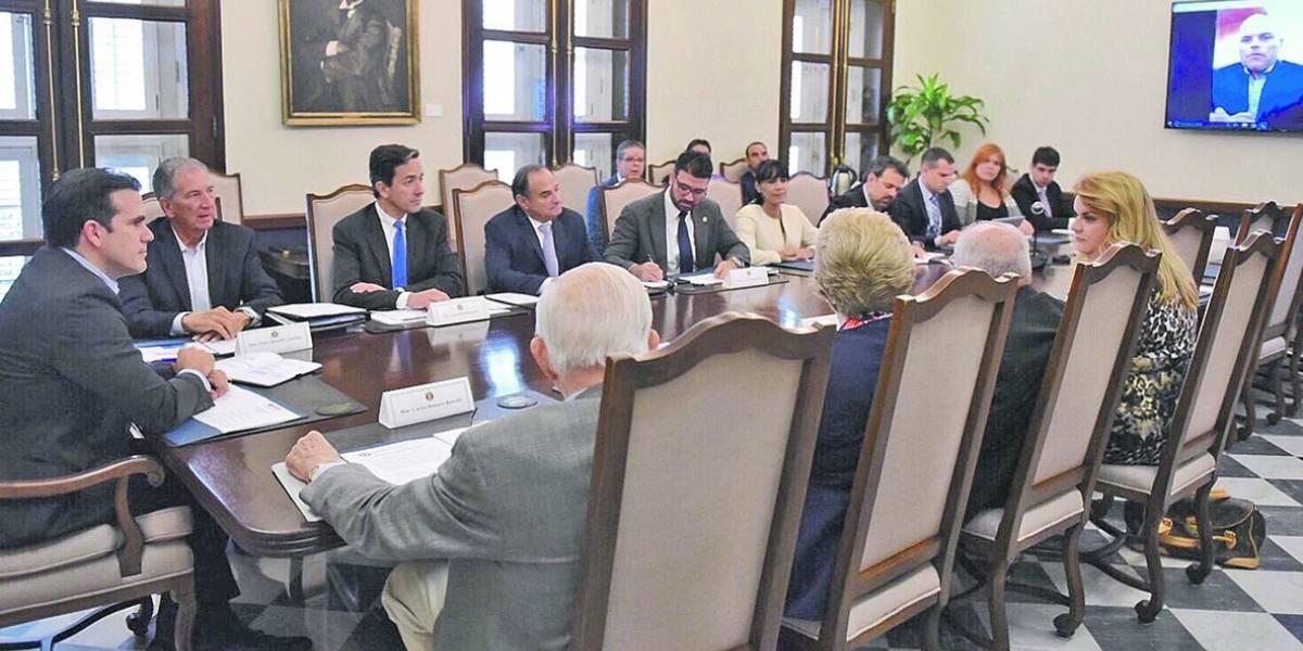 Comisionados confían traer estadidad en cinco años