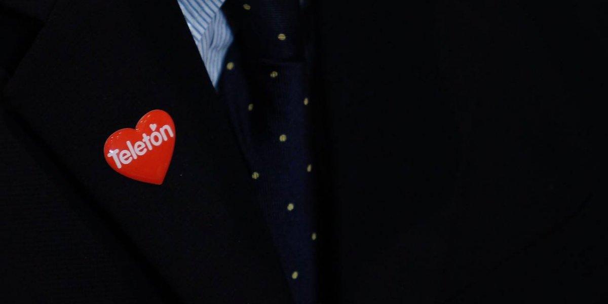 Profesionales de Teletón inician huelga y fundación lamenta no atender demandas