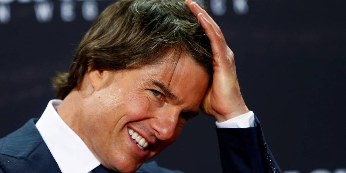 Tom Cruise quebra tornozelo e força pausa nas filmagens de Missão Impossível 6