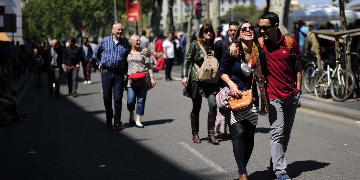 ¿Qué es Las Ramblas? El lugar donde ocurrió el atentado en Barcelona