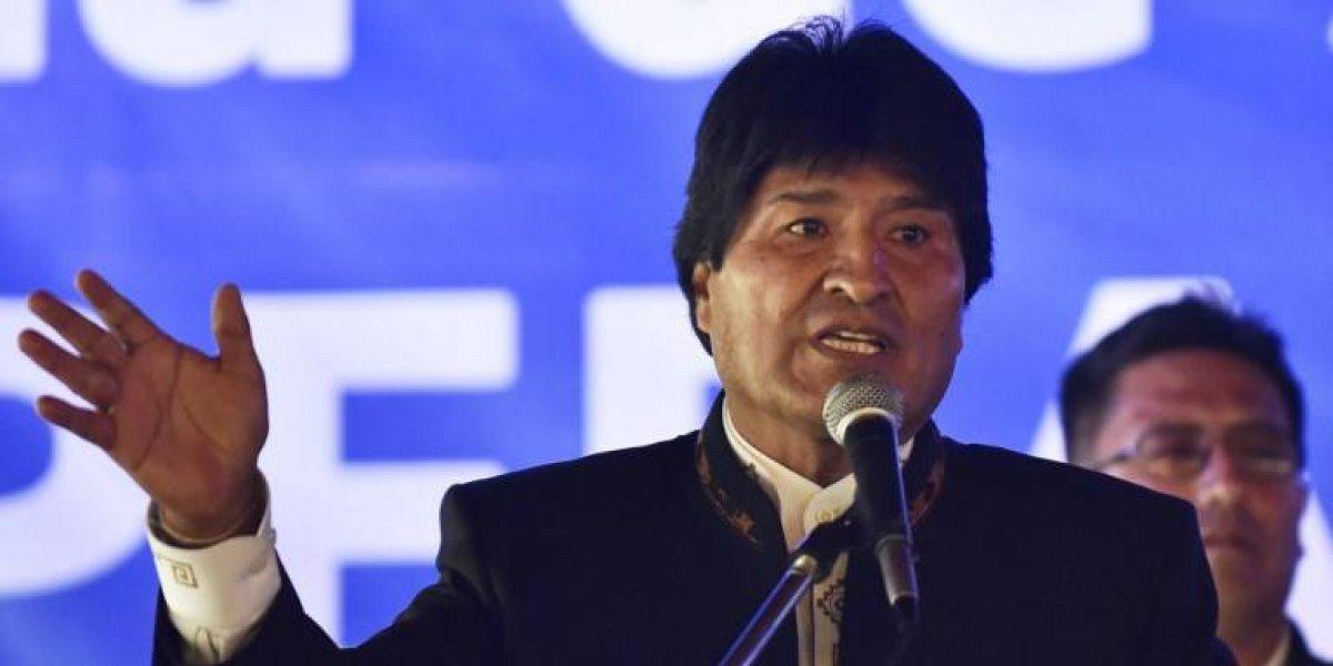 Juez anula partida de nacimiento de supuesto hijo de Zapata con Morales