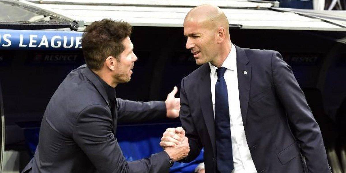 Pizzi y Sampaoli fuera: Los candidatos a mejor técnico del 2017 según la FIFA