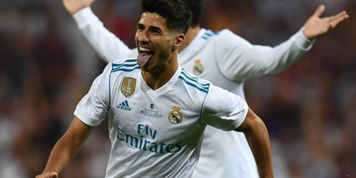La historia de cómo Rafa Nadal influyó en el fichaje de Marco Asensio al Real Madrid