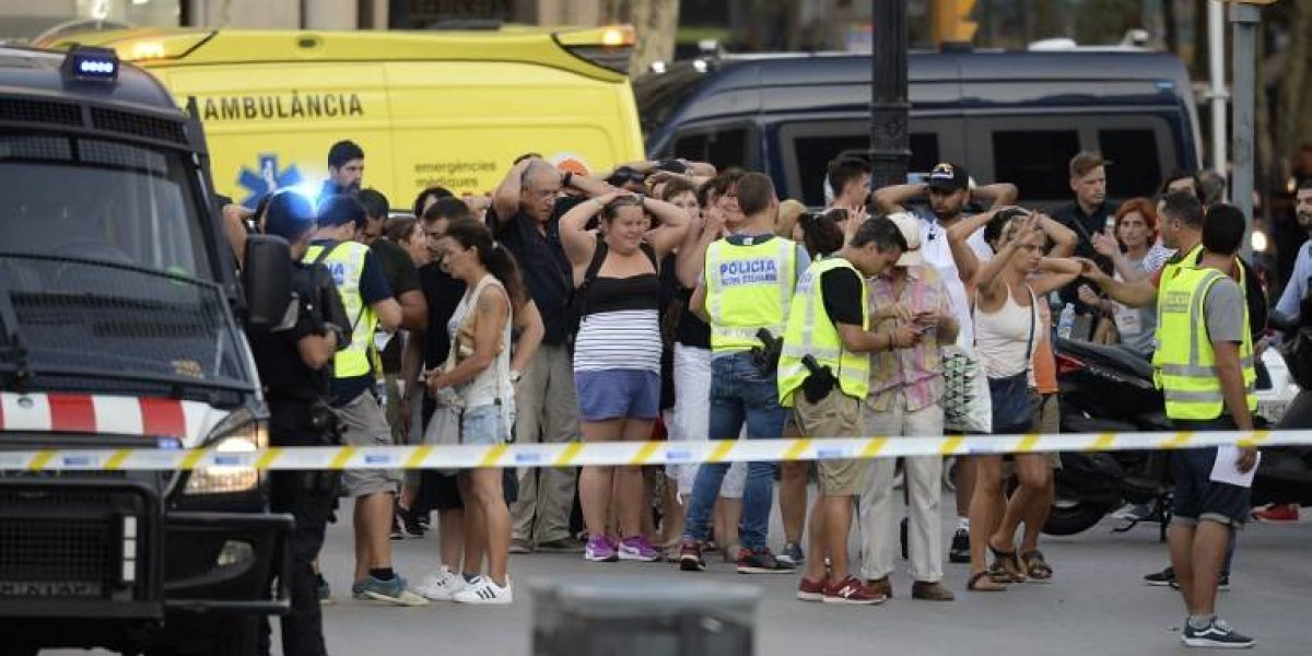 Habrá referéndum pese a atentados — Puigdemont
