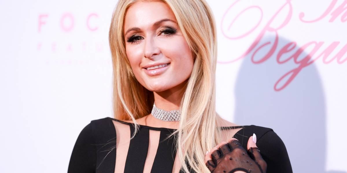 Paris Hilton habla por primera vez del video sexual que protagonizó a los 18 años