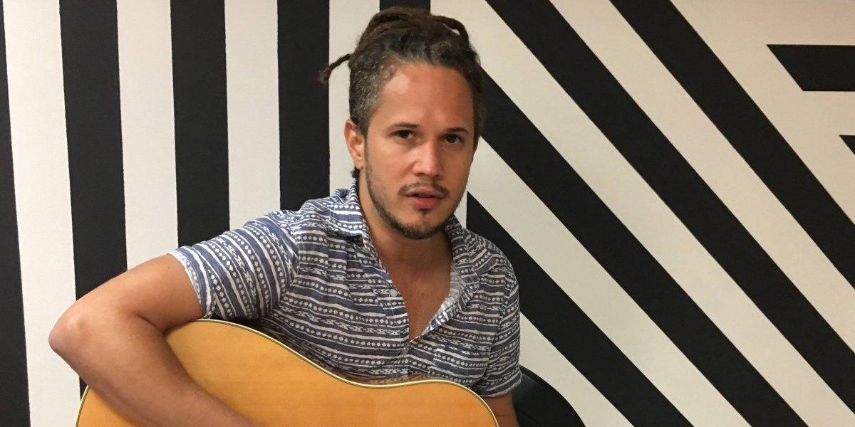 Vicente García explora origen de ritmos caribeños