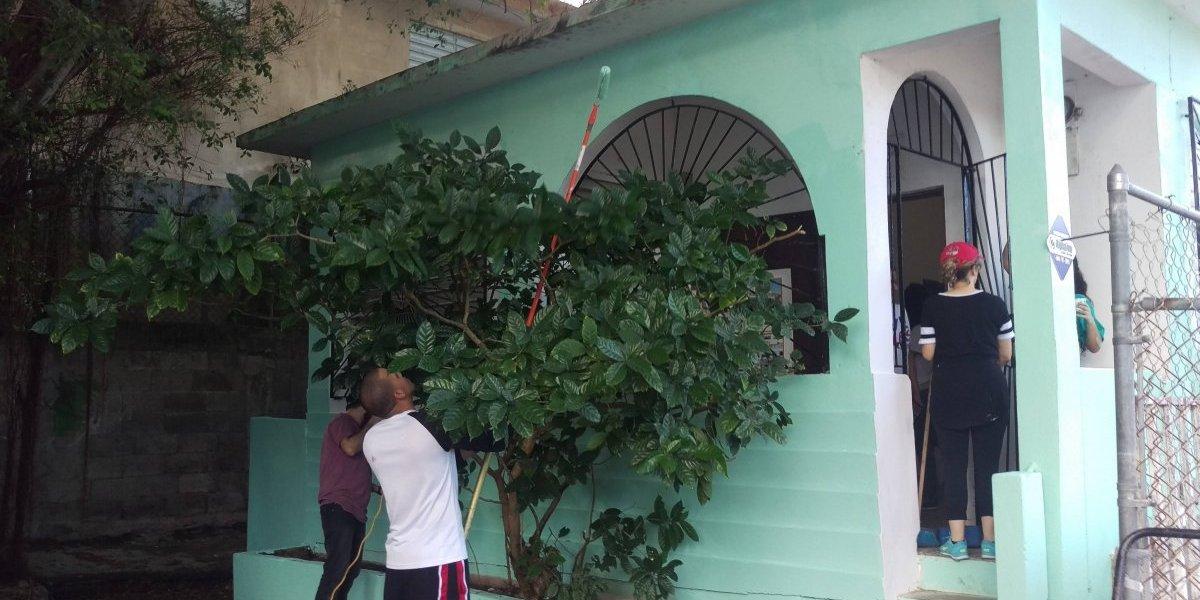 Elaborarán mural de Ismael Rivera en su antigua casa