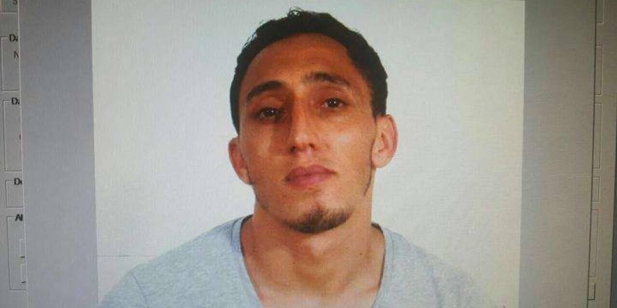 Sospechoso del atentado de Barcelona, encarcelado en 2012 por abusos sexuales