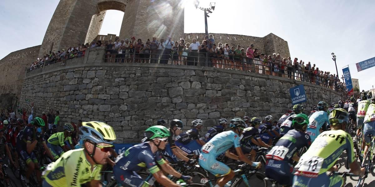 Top: cinco etapas clave de la Vuelta a España 2017