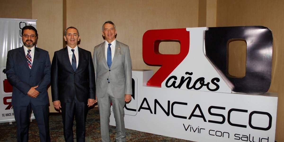Empresa de la industria químico-farmaceútica celebra 90 años de liderazgo en la región