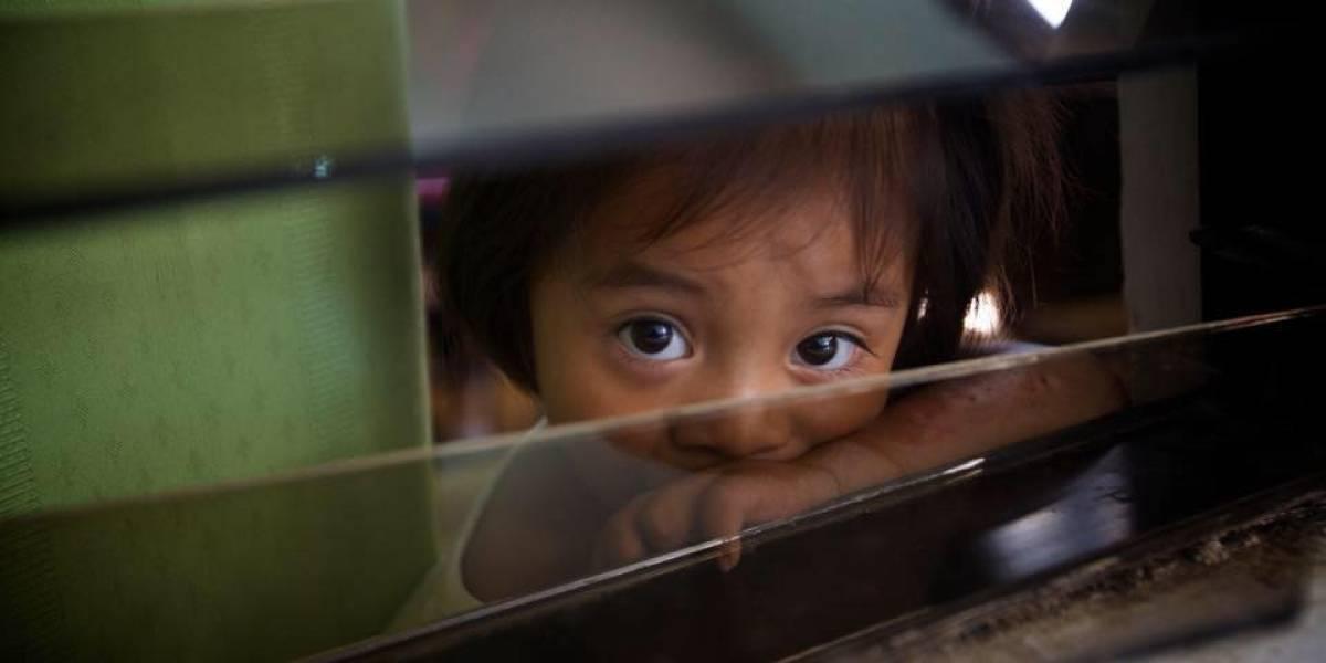 """""""Defendiendo la causa del huérfano"""": Más de 4 mil menores de edad están en hogares de protección"""