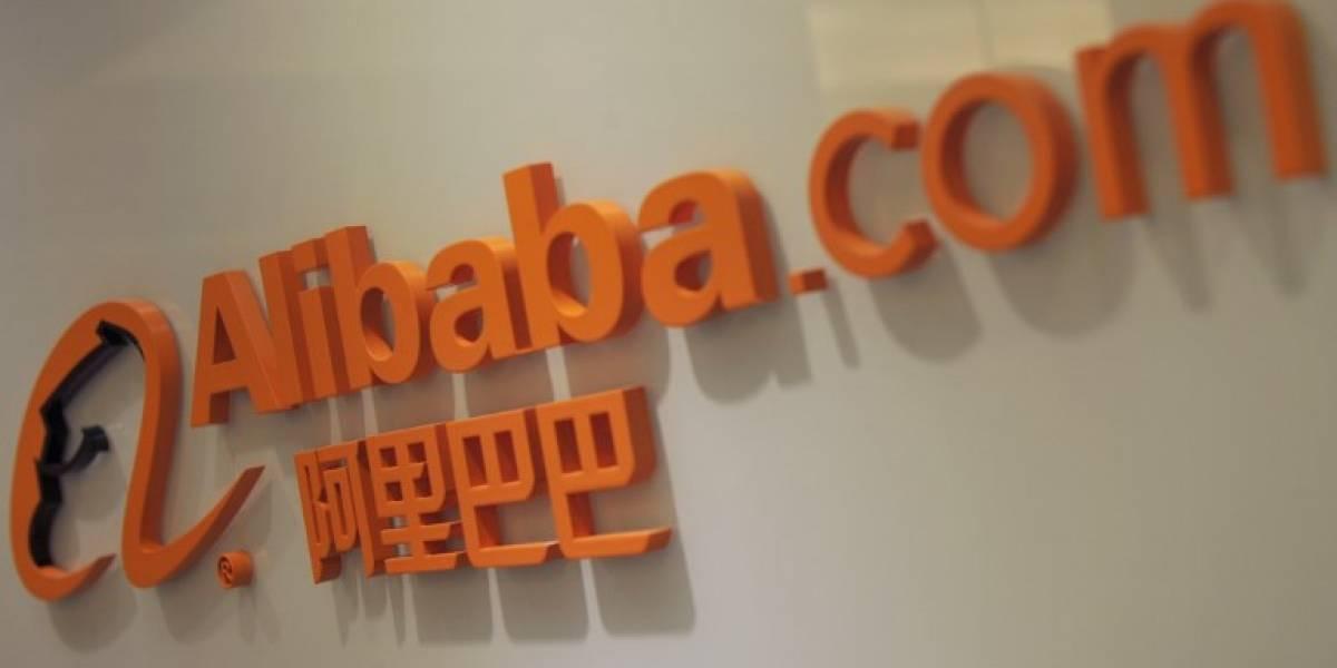 """Alibaba rompe su récord de ventas en el """"Día del Soltero"""" en solo 13 horas"""