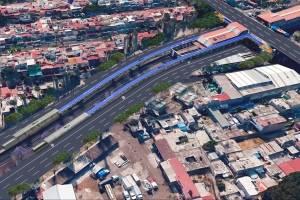 Ampliación de L5 del Metrobús tardará 17 meses