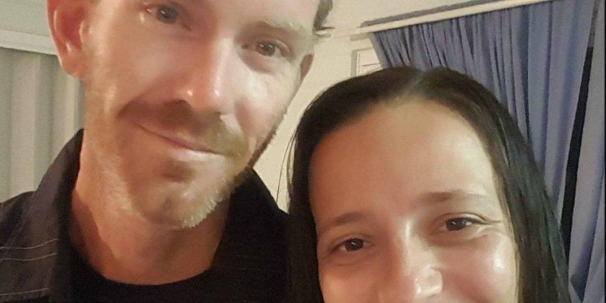 Cumplió su último sueño: se casó con el amor de su vida y a los tres días falleció