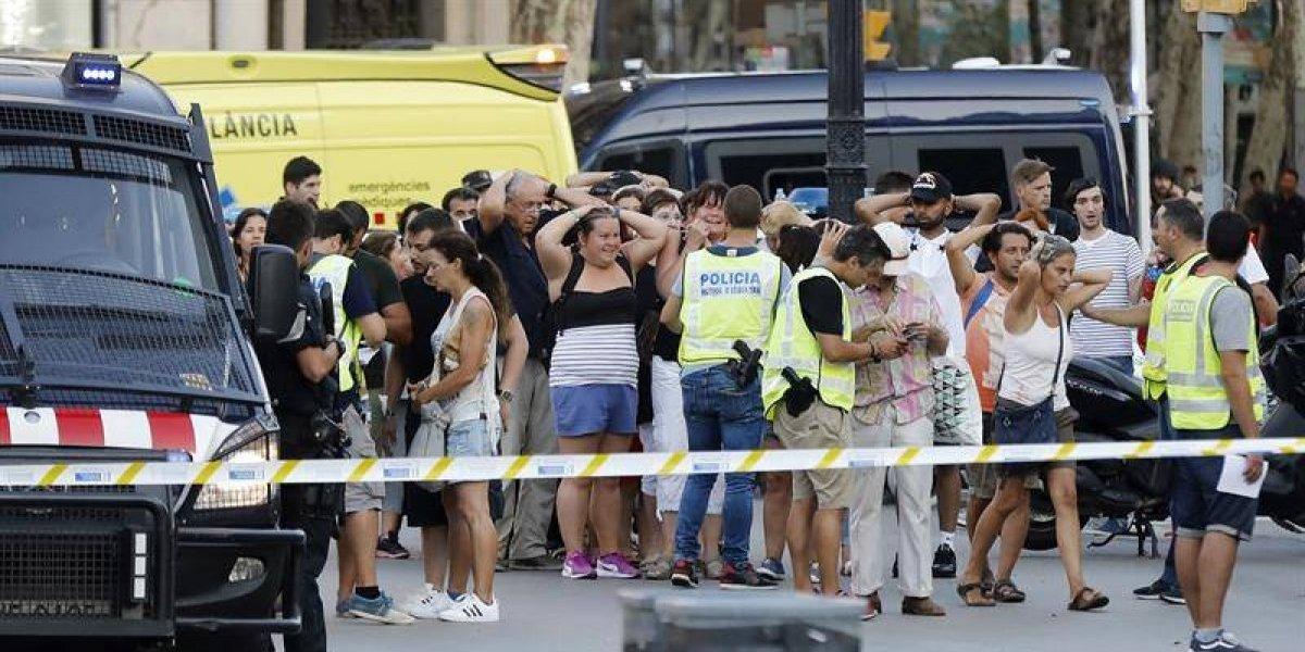 Bélgica alertó hace 17 meses a la policía catalana sobre el imán que fue el cerebro de ataques terroristas en Barcelona