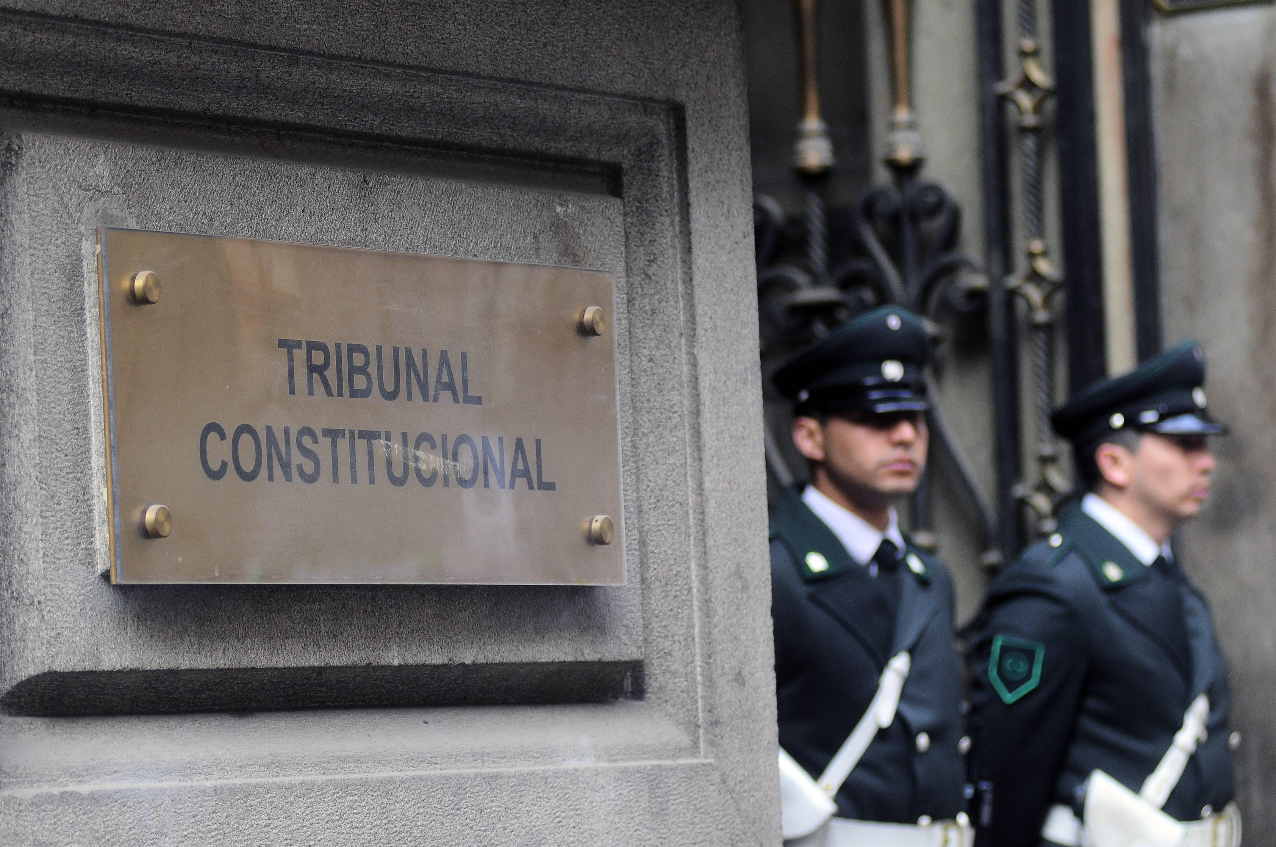 135 organizaciones exponen ante Tribunal Constitucional argumentos sobre Ley de Aborto