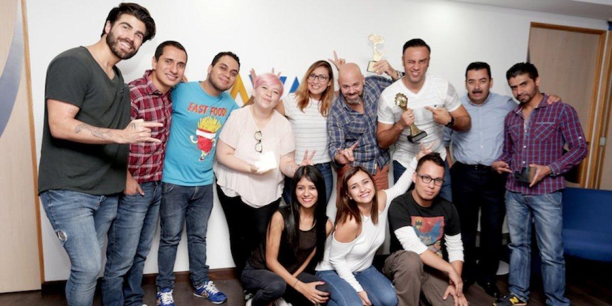 Avance Carat recibe reconocimiento como una de las mejores agencias independientes de Latinoamérica