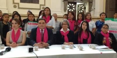 El Salvador deroga controvertida ley que permitía el casamiento de menores embarazadas