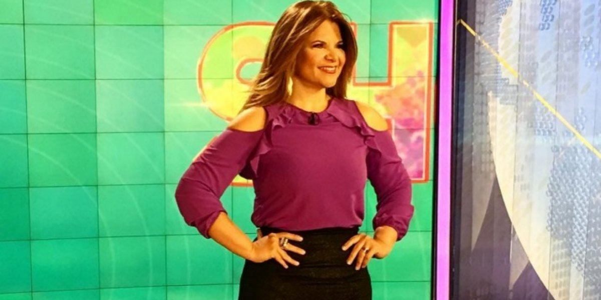 Esta presentadora reemplazaría a Diva Jessurum en 'Show Caracol'