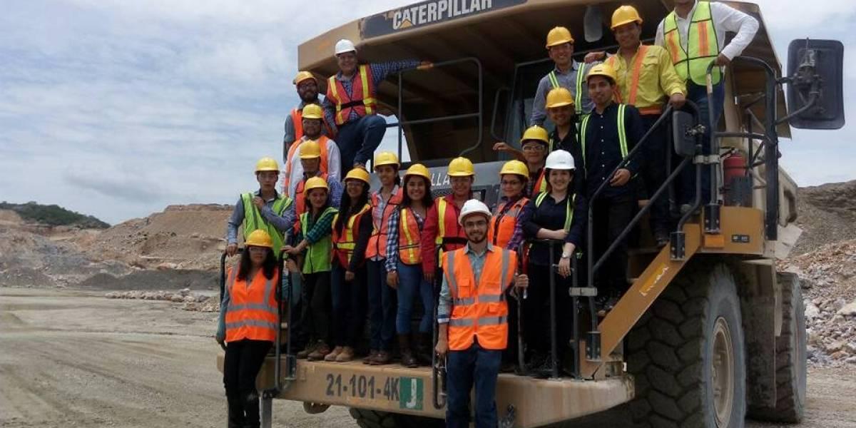 Participa en el XXII Congreso de Estudiantes de Ingeniería Civil 2017 de la USAC