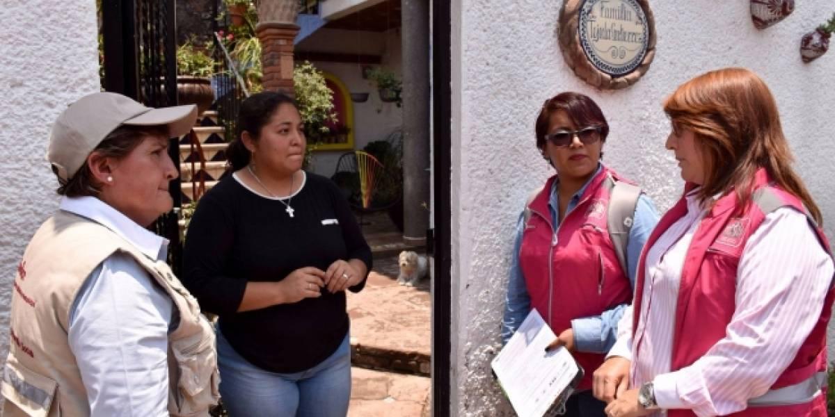 Inegi realizará consulta sobre Censo de Población y Vivienda 2020