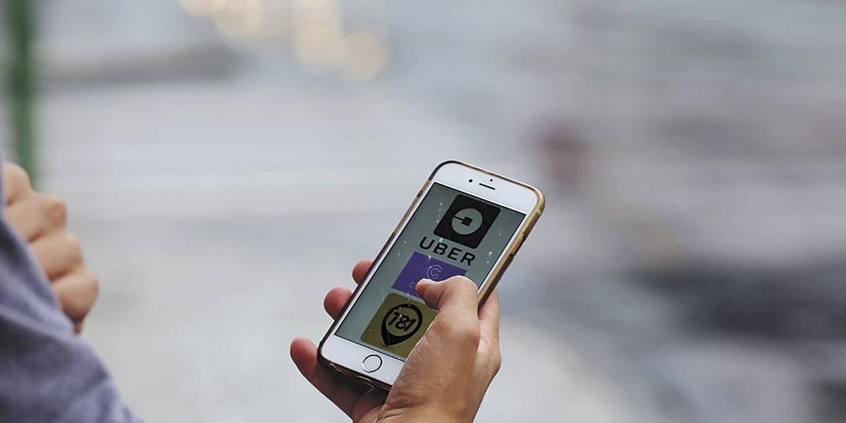 Uber firma acordo com Nasa para desenvolver software de controle de rotas para táxis aéreos
