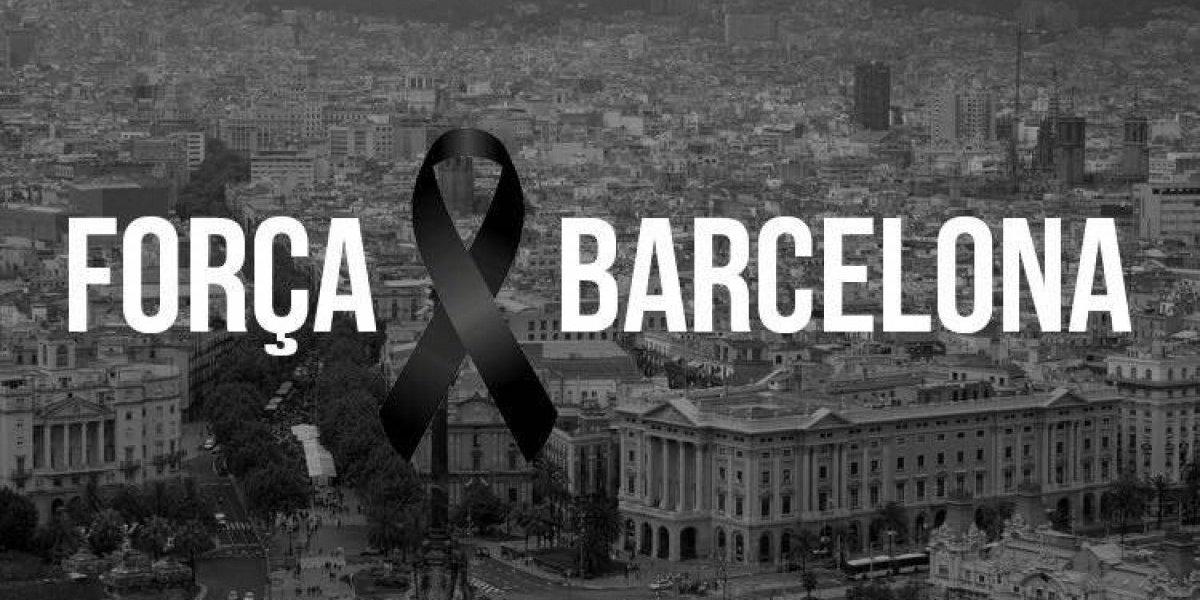 Liga MX rendirá homenaje a víctimas del atentado en Barcelona