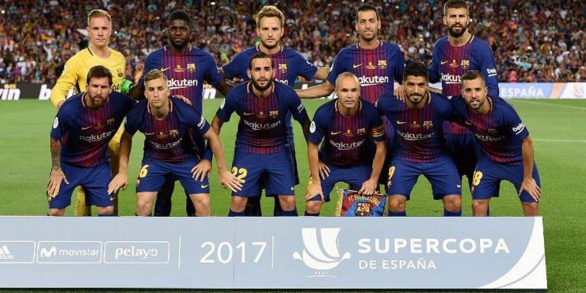 Messi sigue sin firmar su renovación y Can Barça tiembla