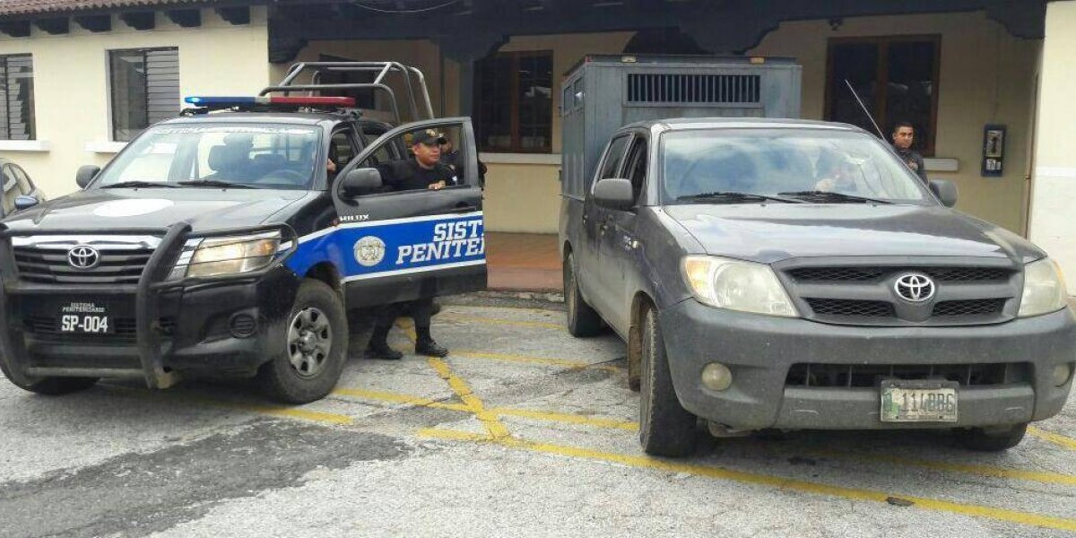 Extraditan a EE. UU. a tres presuntos narcotraficantes guatemaltecos