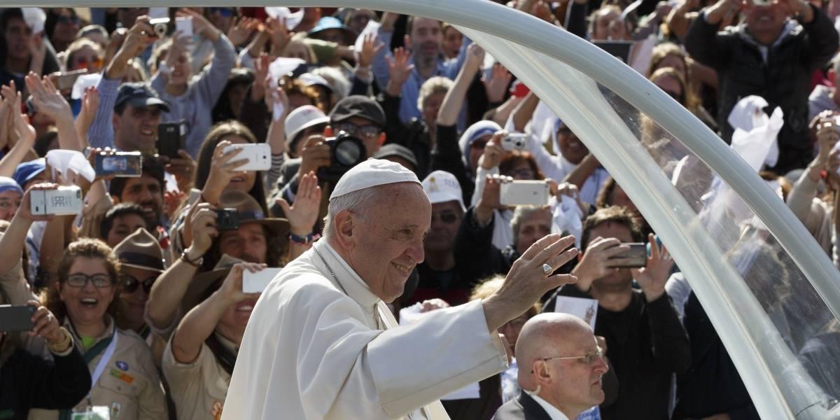 En marcha el dispositivo de seguridad que se usará durante la visita papa Francisco