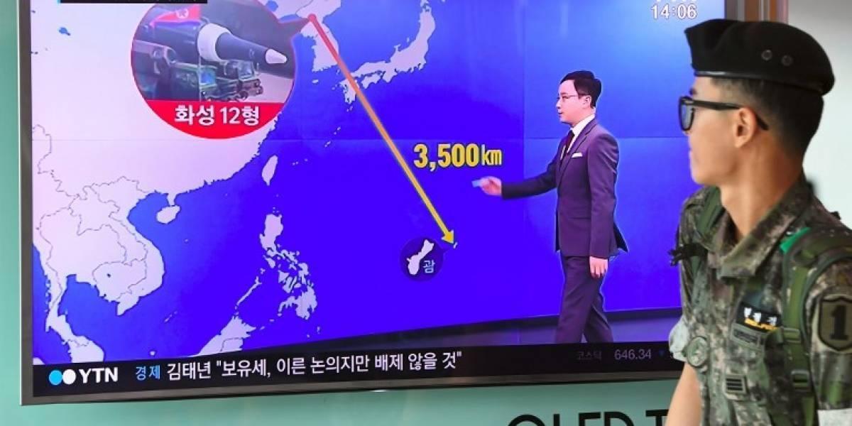 """""""Voy a impedir la guerra a toda costa"""": Corea del Sur pone la cordura en tiempos de máxima tensión"""