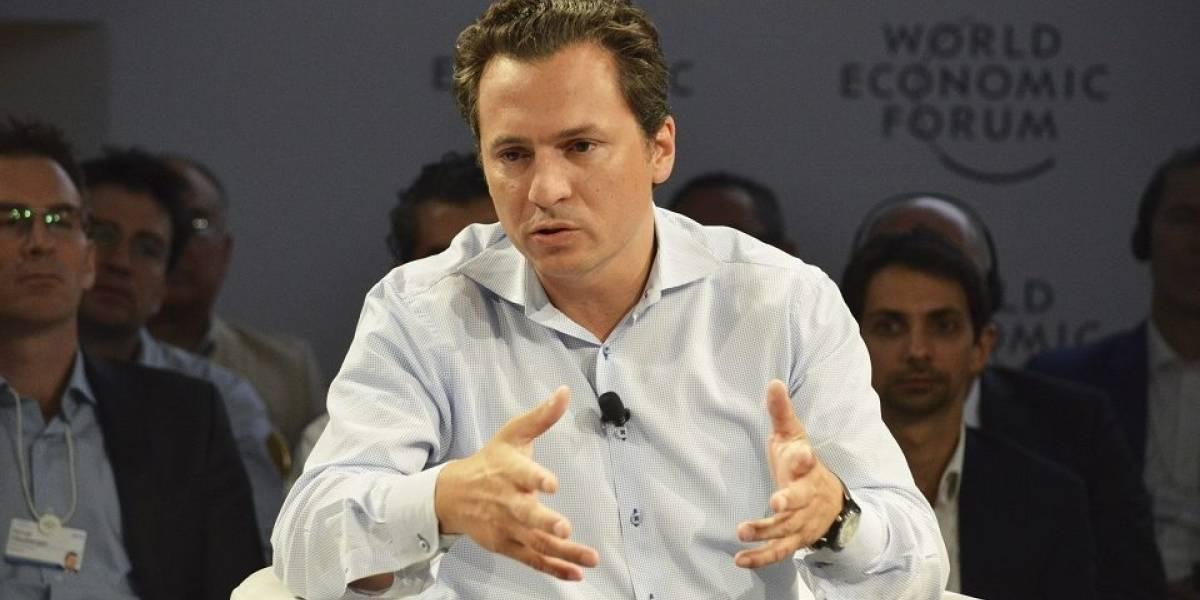 Emilio Lozoya, el rostro de la corrupción