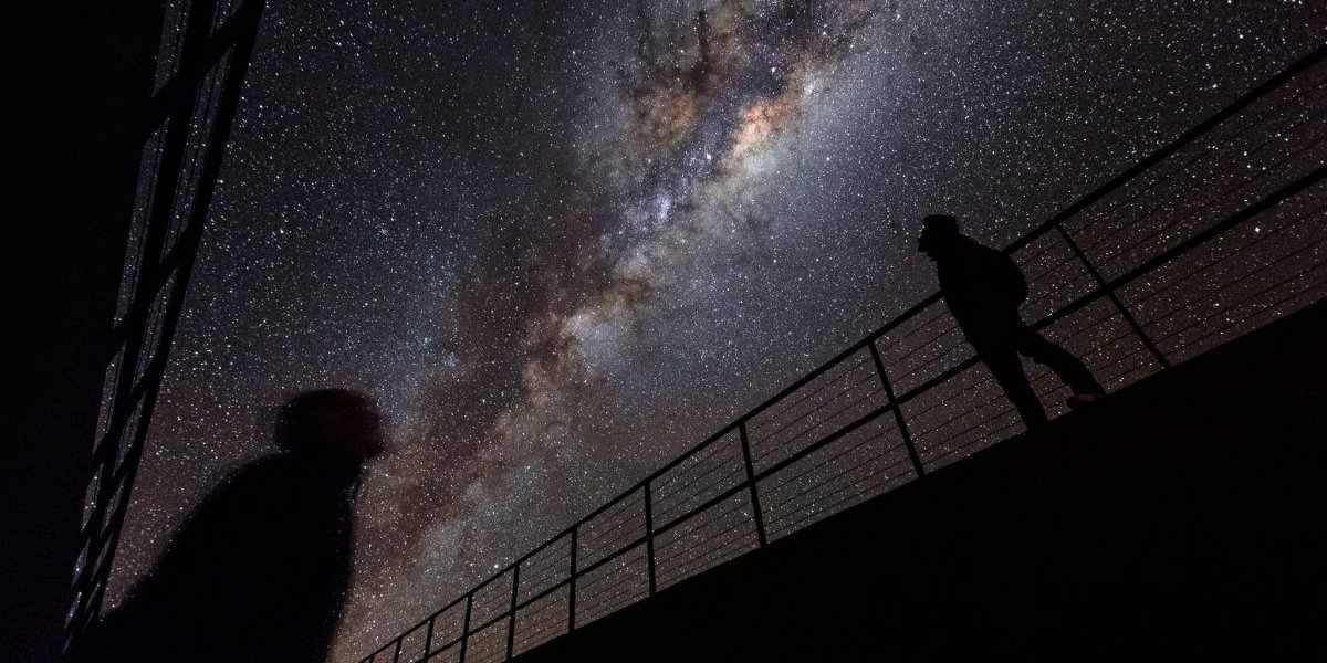 ¿Qué fue el extraño ruido que se sintió en la Región de la Araucanía? Expertos no descartan que sea meteorito