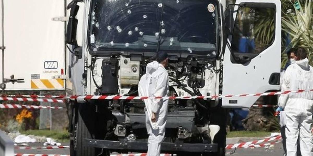 Vehículos como arma de guerra: ocho atentados en un año en Europa