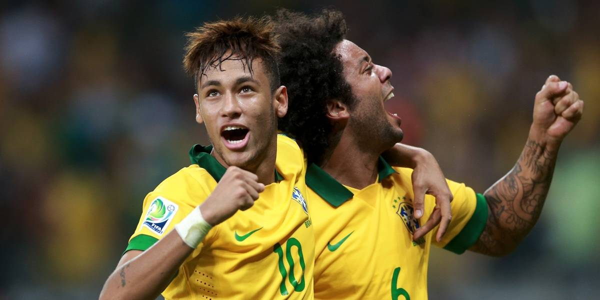 Sem jogos em fevereiro, seleção brasileira segue em 2º no ranking da Fifa