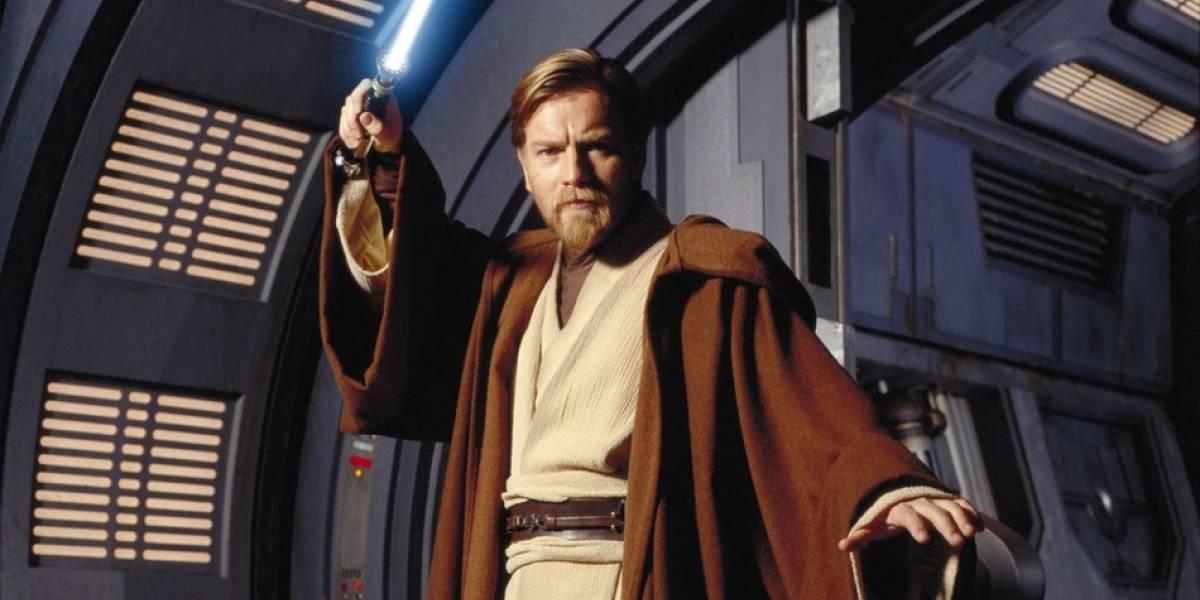 Disney y LucasFilm desarrollarán película de Obi-Wan Kenobi