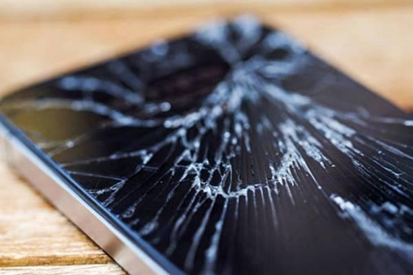 Motorola trabaja en una pantalla que sea capaz de repararse sola