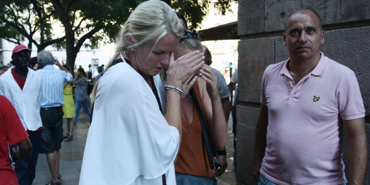 El terrorismo golpea al corazón del veraneo español