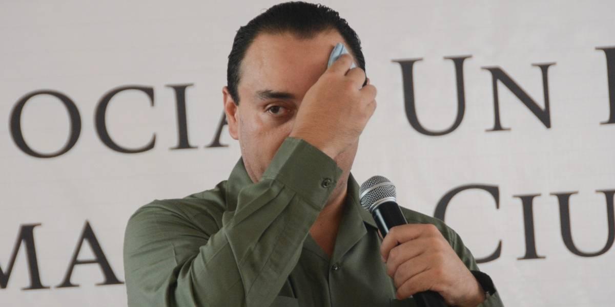 Abogados de Borge presenta recurso para frenar su extradición de Panamá