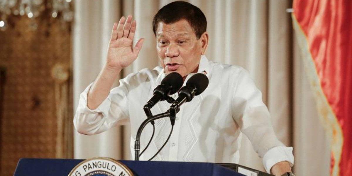 La nueva gran idea de Duterte en su guerra contra las drogas: buzones para delatar a consumidores y traficantes