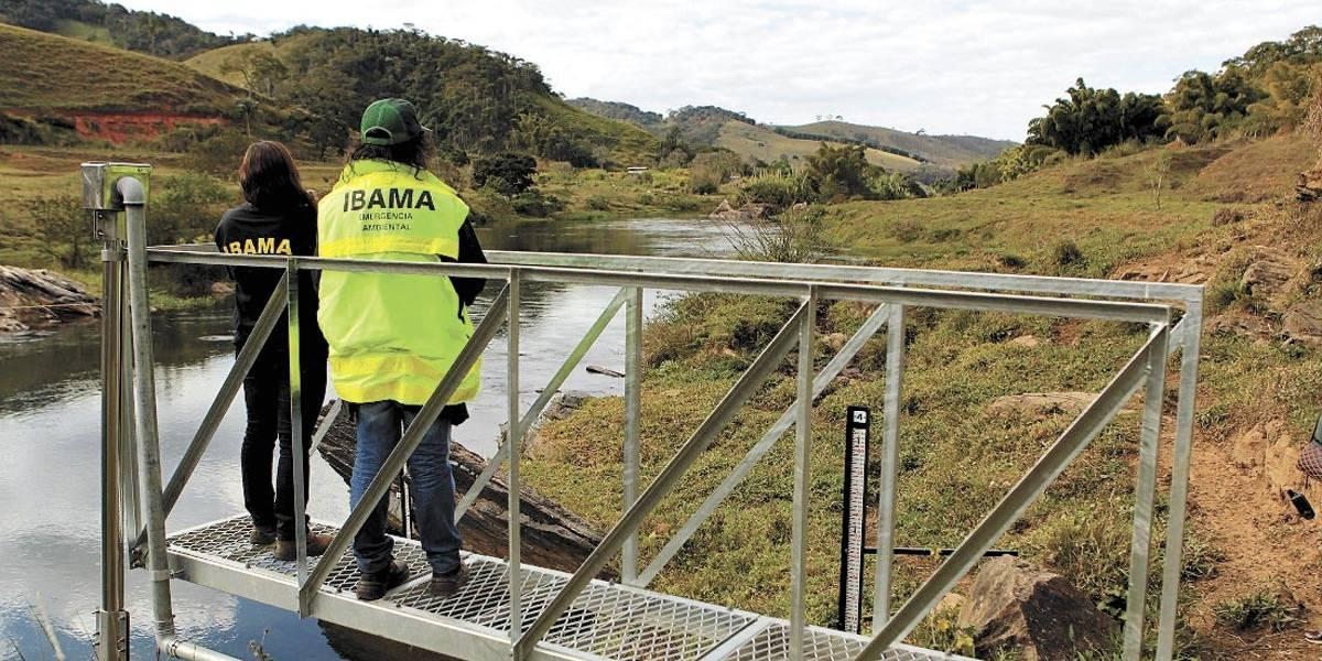 Fraude em sistema do Ibama beneficiou ruralistas e empresários da agropecuária