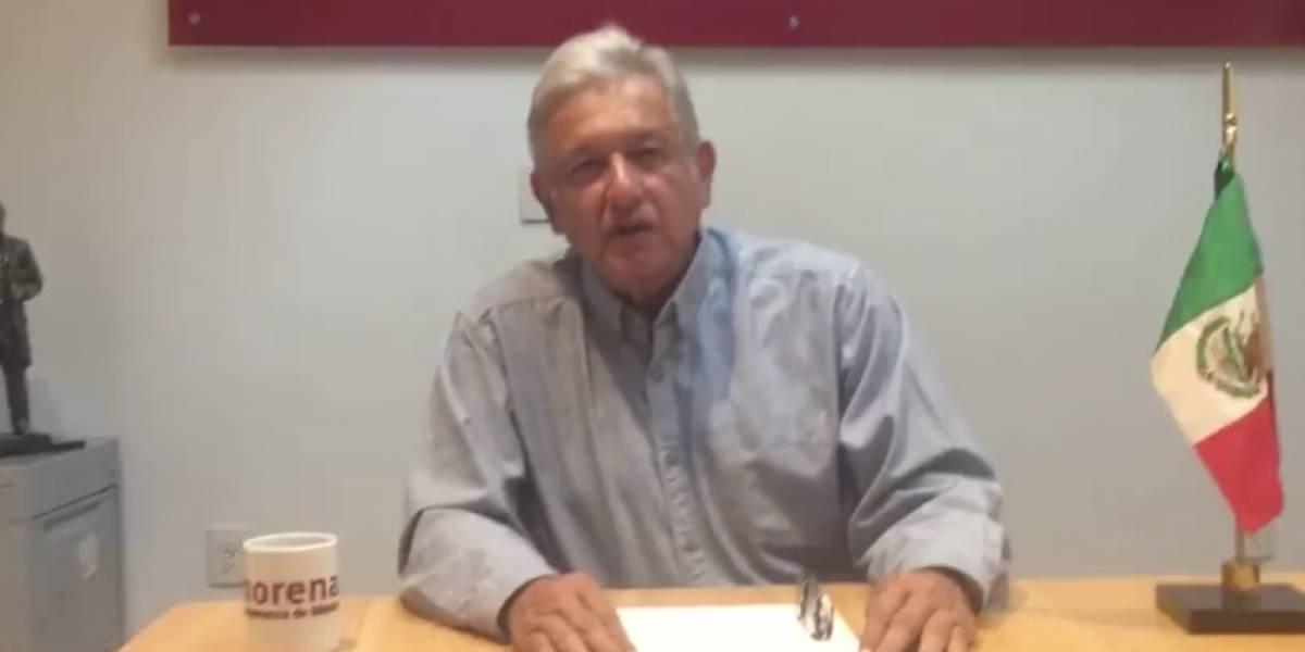 AMLO anuncia que 10 legisladores del PRD se sumarán a Morena