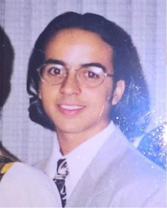 Internet Luis Fonsi