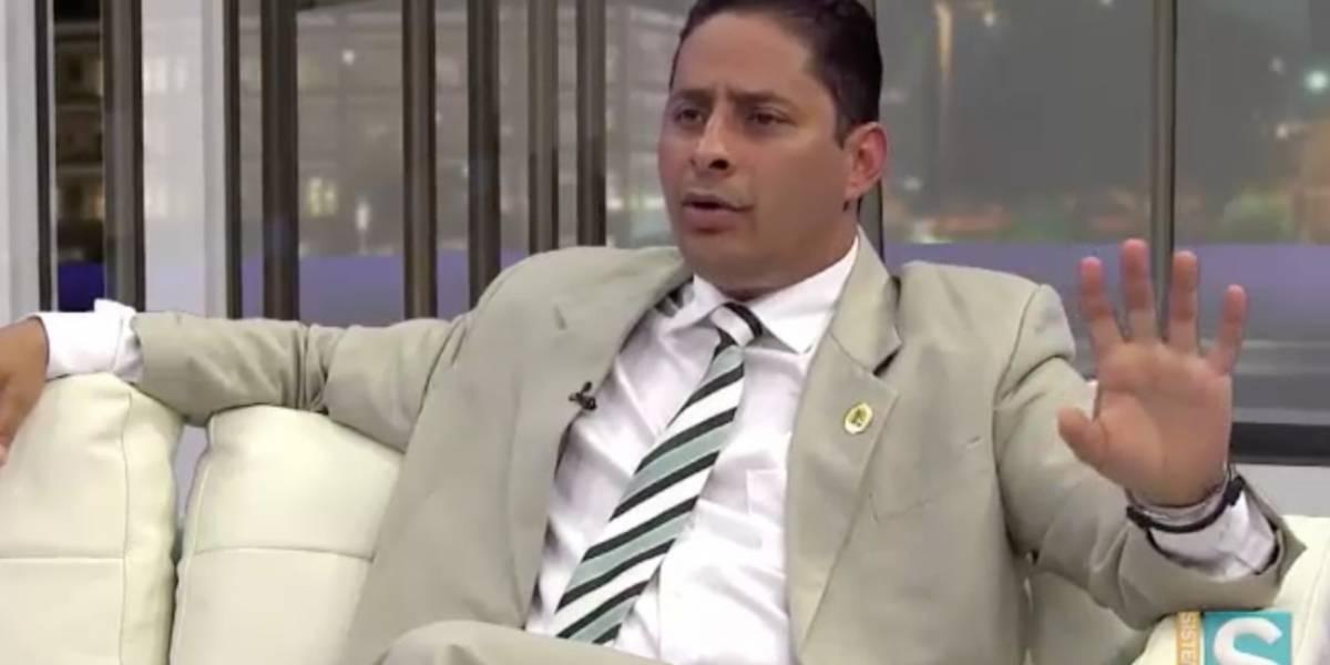 Alcalde de Arecibo dice hay que hacer ajustes... pero no con su salario