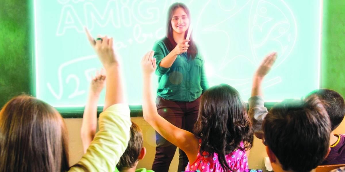Un proyecto que busca formar profesionales y maestros que inspiren