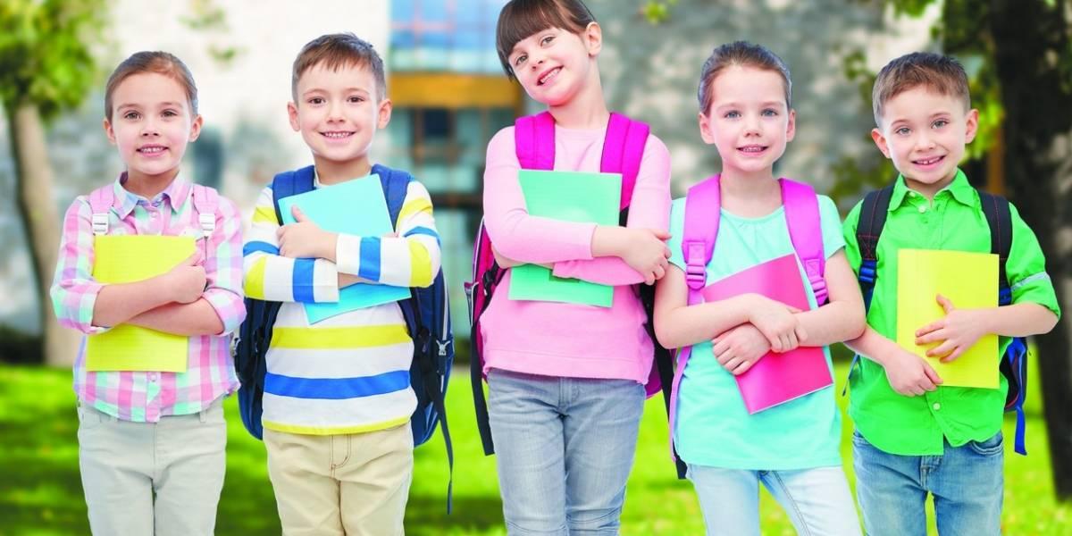 Ayuda a tu pequeño a ser más sociable en la escuela